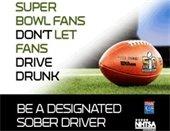 Drive Sober Get Puled Over