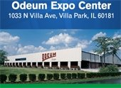 odeum expo testing