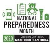 national prep month