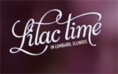 Lilac Time in Lombard