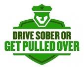 drive sober st patricks day