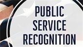 public service recognition