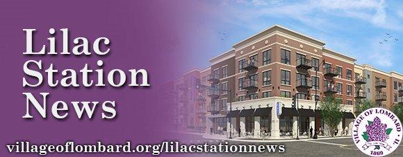 Lilac Station News