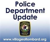 police department update