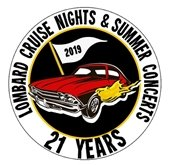 Cruise Nights 2019