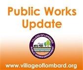 public works update
