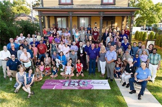 Celebrating Lombard's 150th (JPG)