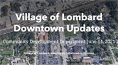downtown story map