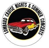 cruise nights logo