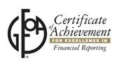 GFOA Budget Award
