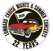 Cruise Nights Sponsorships 2020