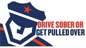 Drive Sober Get Pulled Over Labor Day Crackdown (JPG)