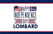july 4th lombard