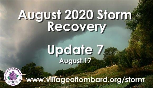 storm update 7