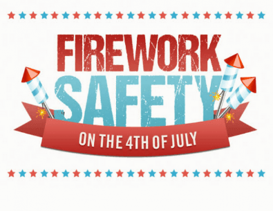 Firework Safety (PNG)