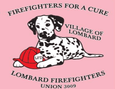 2019 Firefighter Pink T Shirt Design (JPG)