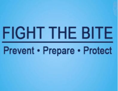 Fight the Bite Mosquito Safety (JPG)