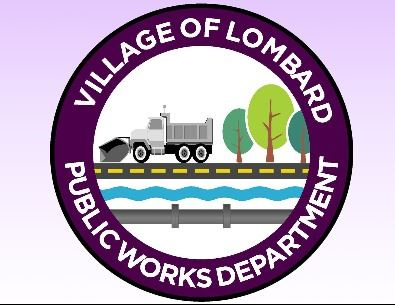 Public Works Logo with background