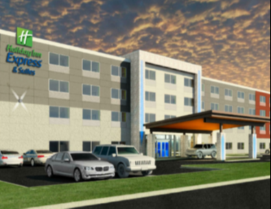 Holiday Inn Image 2020